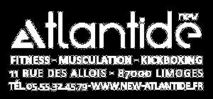 New Atlantide
